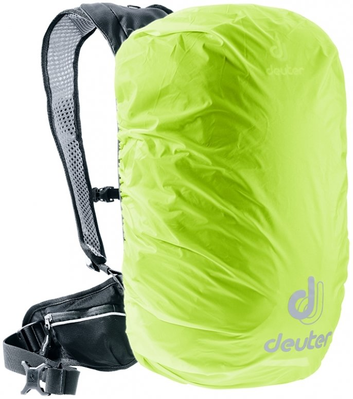 Рюкзак Deuter Compact EXP 12 black (7000) 6 3200215 7000
