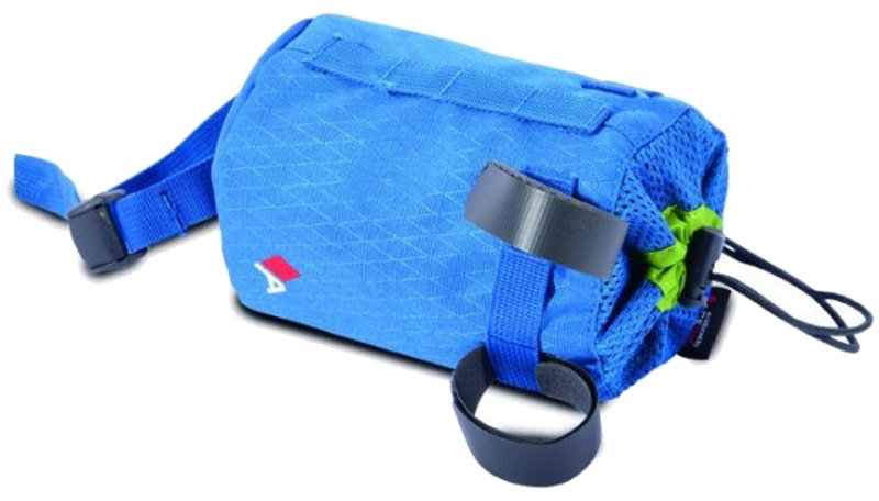 Сумка под флягу Acepac FAT BIKE BOTTLE BAG blue 7 FAT BIKE BOTTLE BAG blue ACPC 1113.BLU
