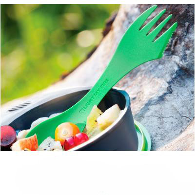 Ложка Light my fire Spork XM pin-pack Fuchsia/Cyan Blue 71 LMF 41254513
