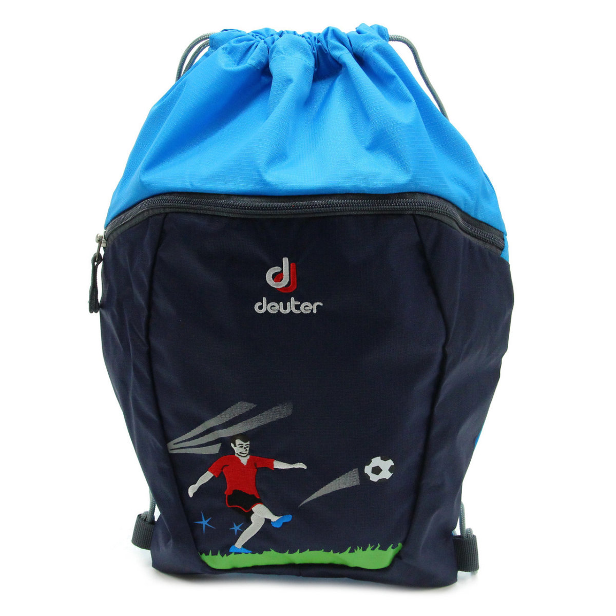 Набор сумок Deuter OneTwo Set - Sneaker Bag navy soccer 8 OneTwo Set - Hopper 3880017 3045 (SET)