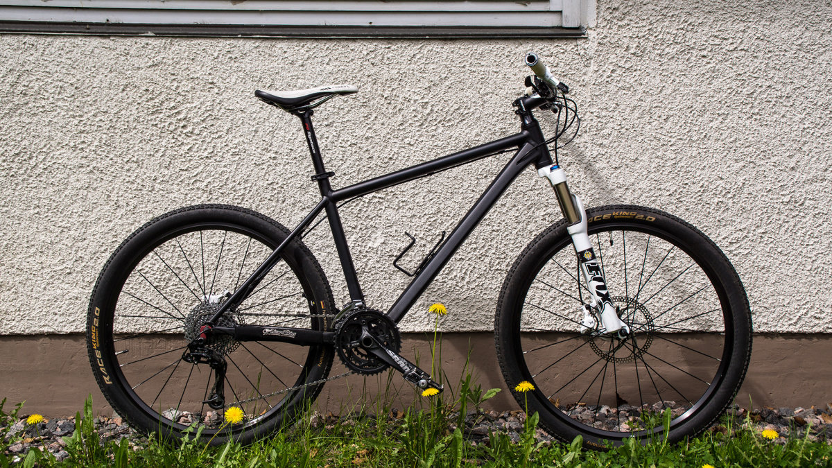 "Покрышка Continental Race King 27.5""x2.2, Foldable, PureGrip, ShieldWall, Skin 8 Race King 150309"
