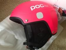 Шлем горнолыжный POC POCito Light helmet Fluorescent Pink 83 PC 101509085XSS PC 101509085M-L