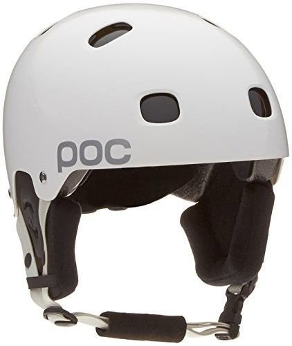 Шлем горнолыжный POC Receptor Bug Adjustable 2.0 Uranium Black 86 PC 102811002M-L1 PC 102811002XLX1