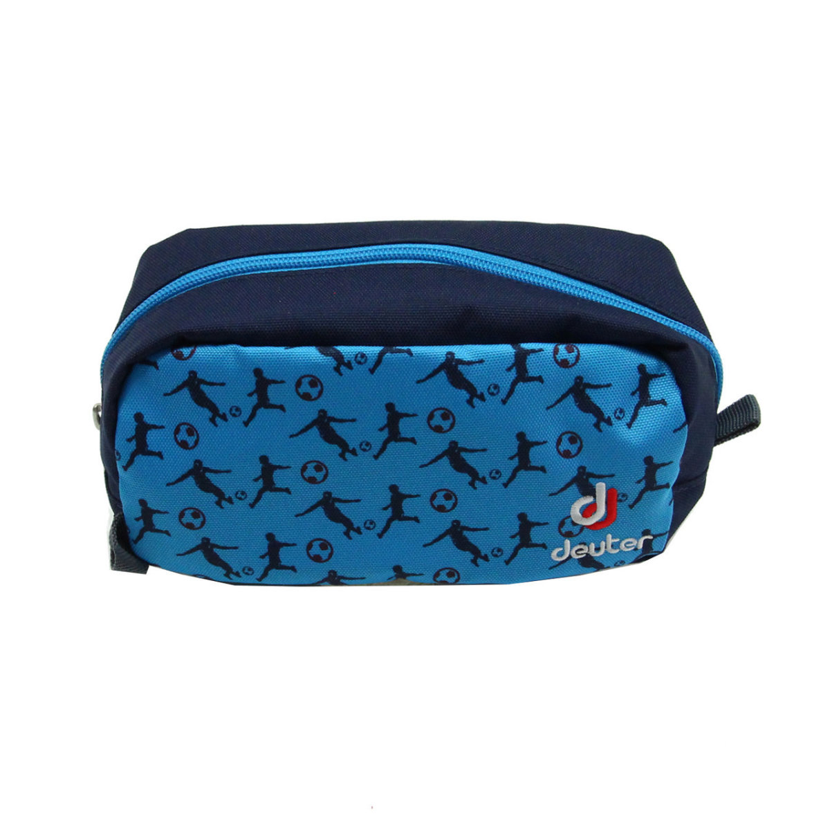 Набор сумок Deuter OneTwo Set - Sneaker Bag navy soccer 9 OneTwo Set - Hopper 3880017 3045 (SET)