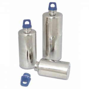 Фляга Tatonka Stainless Bottle 300 0,3л Silver 97 TAT 4018.000