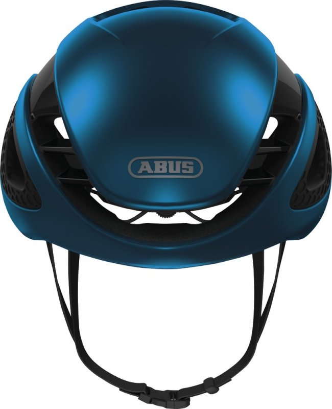 Велосипедный шлем Abus GAMECHANGER steel blue Abus GAMECHANGER fr 776069 776076 776083