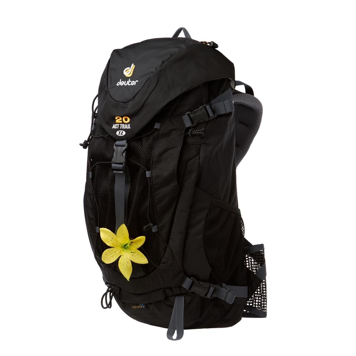Рюкзак Deuter ACT Trail 22 SL petrol-mint (3217) ACT Trail 20 SL 2