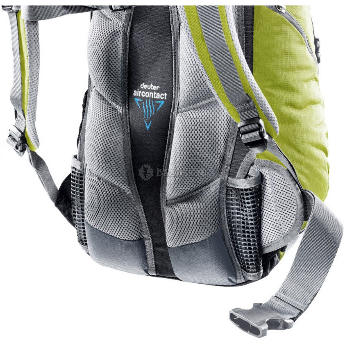 Рюкзак Deuter ACT Trail 22 SL petrol-mint (3217) ACT Trail 20 SL 4