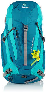 Рюкзак Deuter ACT Trail 22 SL black (7000) ACT Trail 22 SL 1 3440015 7000