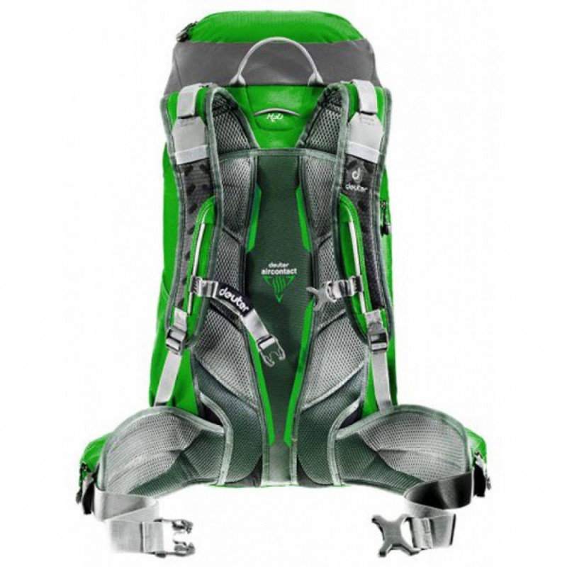 Рюкзак Deuter ACT Trail Pro 40 spring-anthracite (2431) ACT Trail Pro 40 8 3441315 2431