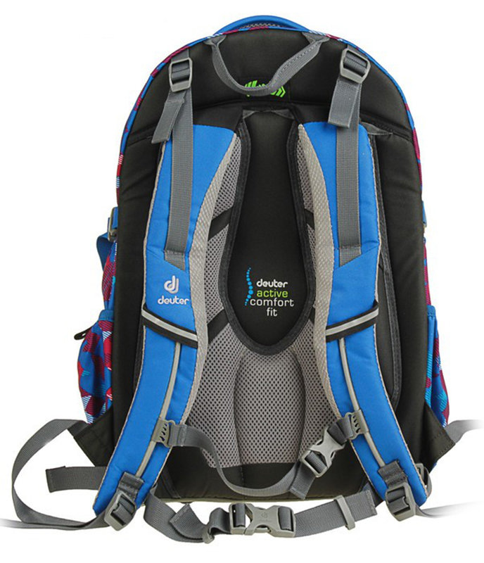 Детский рюкзак Deuter YPSILON ocean prisma Active Comfort Fit 80223 3082