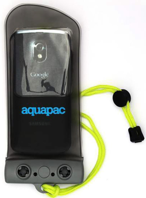 Чехол-мини для смартфонов iPhone5/6 Aquapac MINI WHANGANUI Aquapac MINI WHANGANUI back 108
