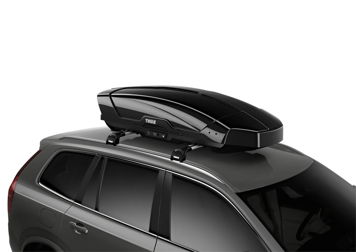 Бокс Thule Motion XT L Titan Бокс Thule Motion XT 1XL Titan 3 TH 6297T