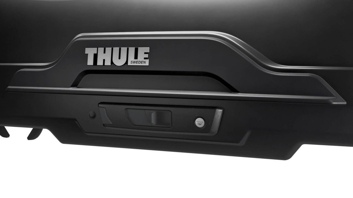 Бокс Thule Motion XT L Titan Бокс Thule Motion1 XT XL Titan 7 TH 6297T