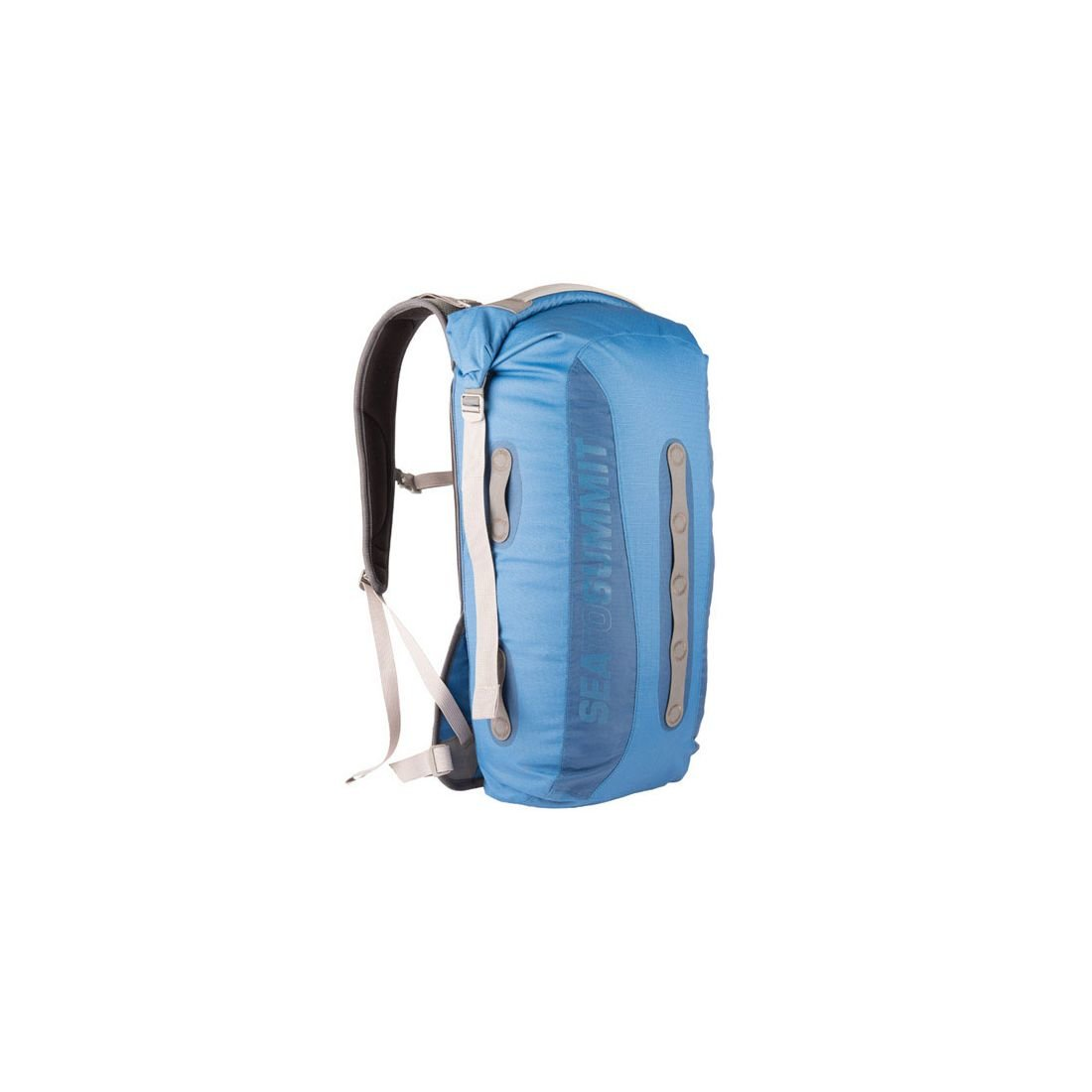 Рюкзак Sea to Summit Carve DryPack 24 L (Yellow) Carve DryPack 24 L 4