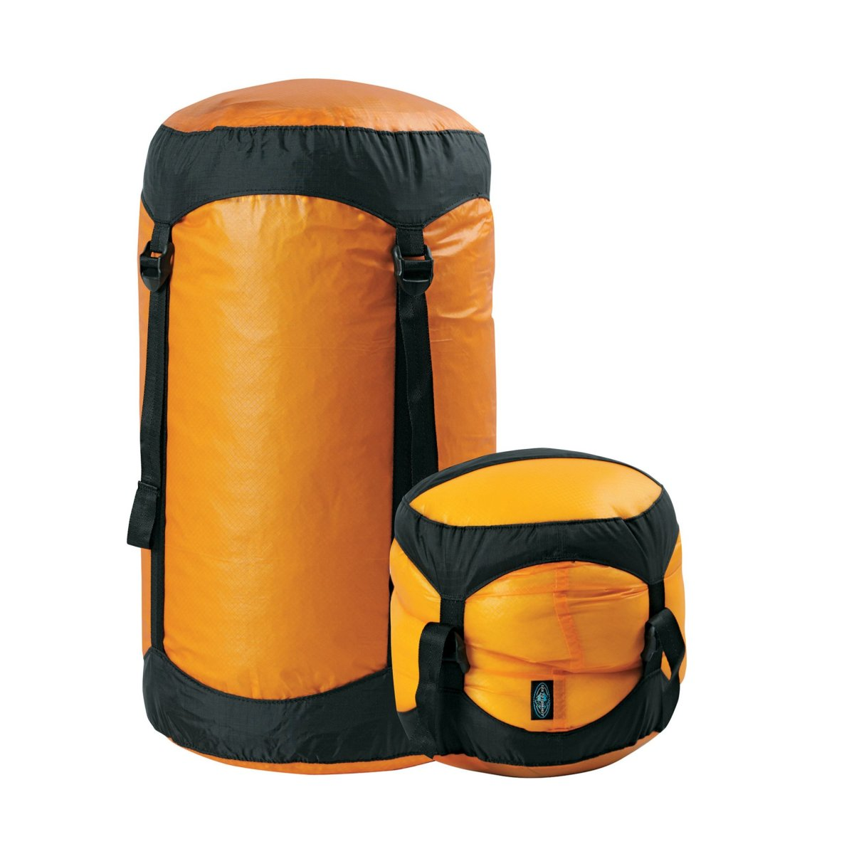Чехол Sea to summit Ultra-Sil Compression Sack компрессионный Yellow, S Чехол Sea to 9sum1mit Ultra-Sil Compression Sack компрессионный Green, S 3