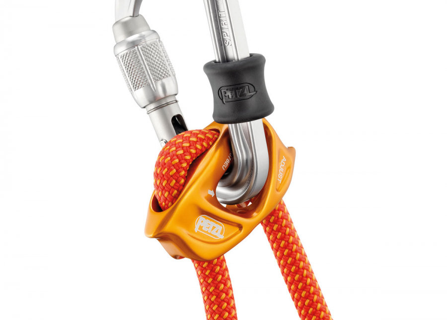 Самостраховка Petzl CONNECT ADJUST CONNECT ADJUST 3 L34ARI