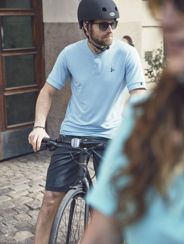 Велошорты Craft RIDE SHORTS BOSC Craft RIDE shorts M BOSC biker