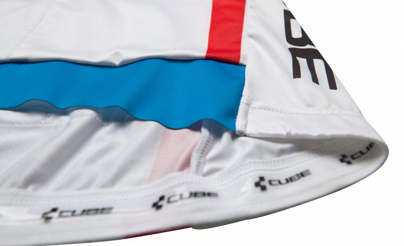 Веломайка Cube JERSEY WLS teamline Cube JERSEY WLS 2015 11168 11168 11168
