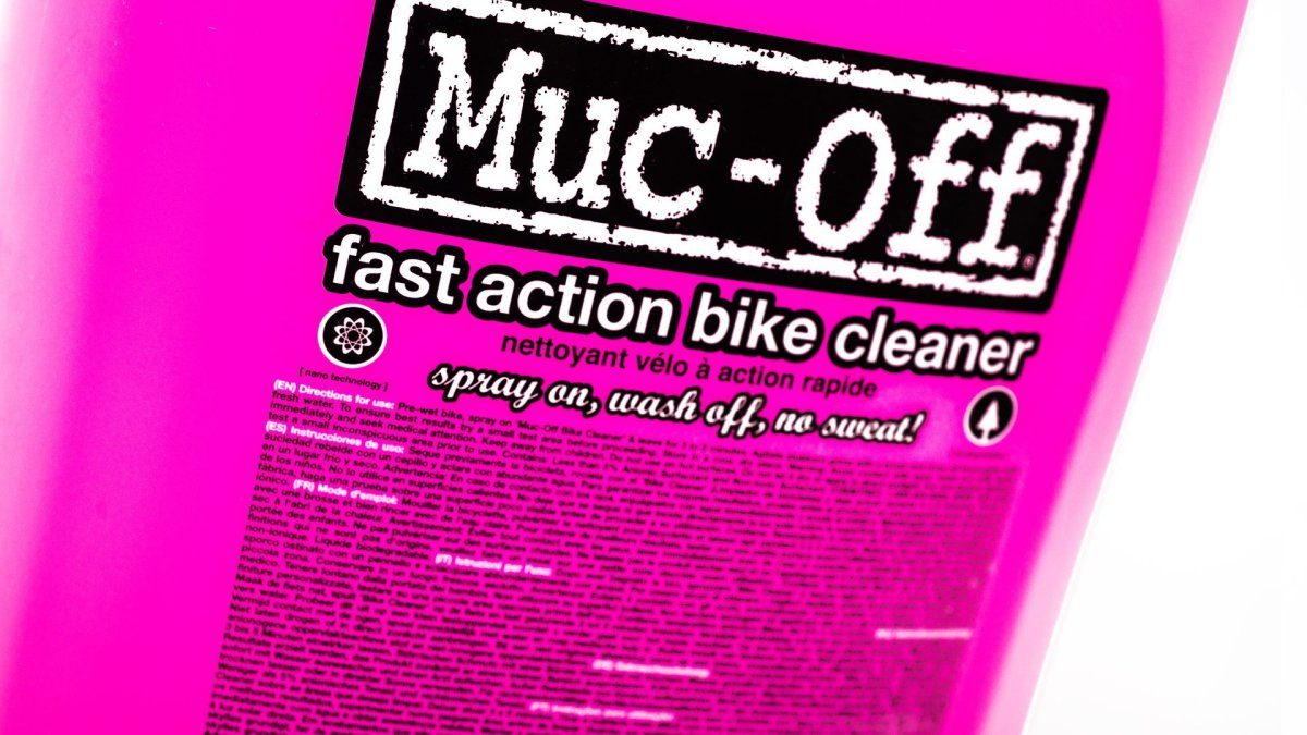 Шампунь Muc-Off Cycle Cleaner Cycle Cleaner 3 MC.907
