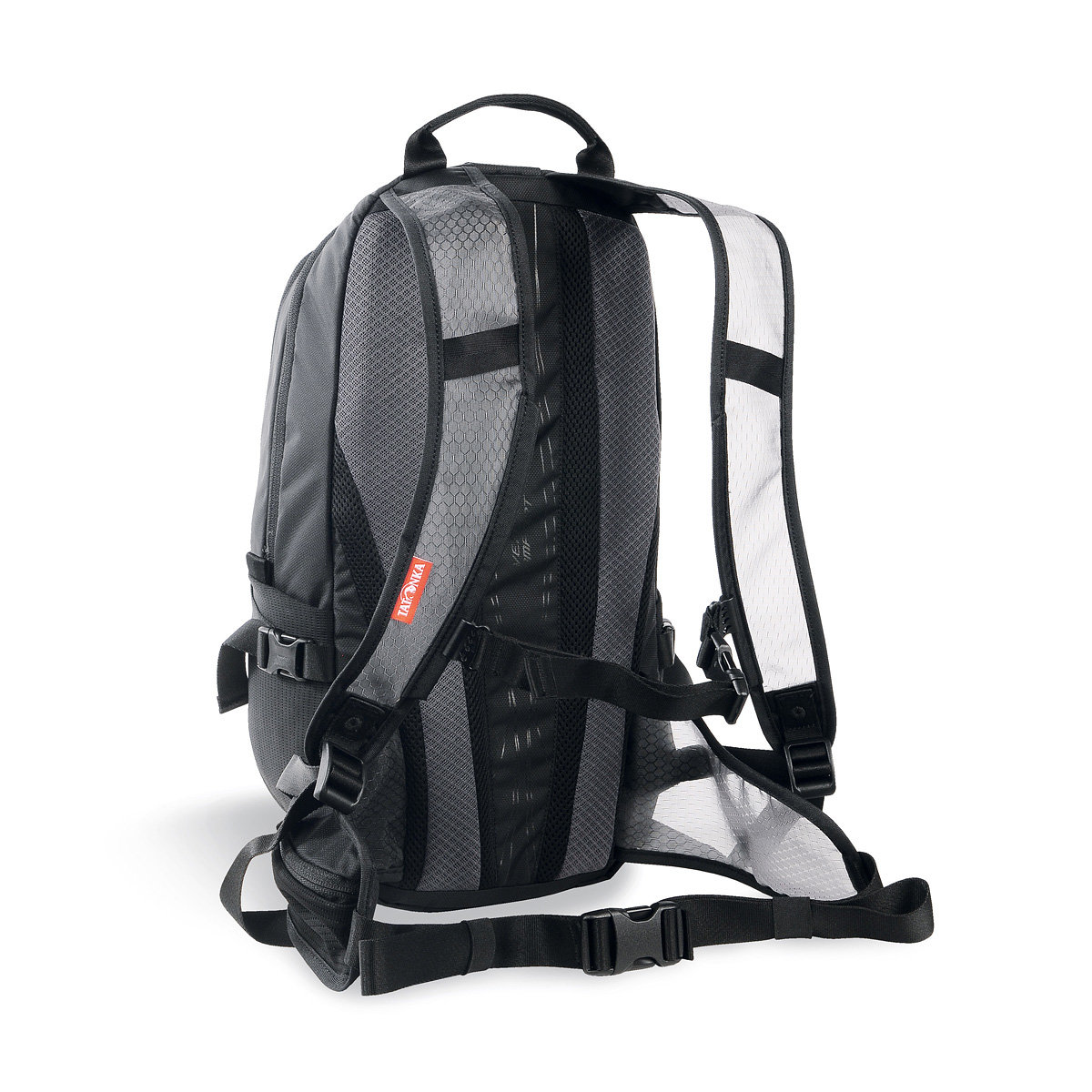 Рюкзак Tatonka Cycle pack 18 (Titan Grey) Cycle pack 18 2 TAT 1526.021