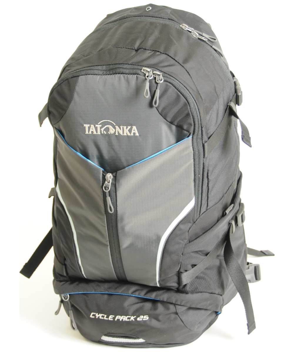 Рюкзак Tatonka Cycle pack 25 (Red) Cycle pack 25 2