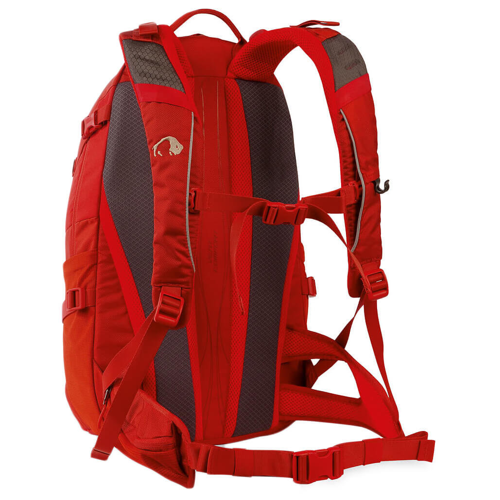 Рюкзак Tatonka Cycle pack 25 (Red) Cycle pack 25 4