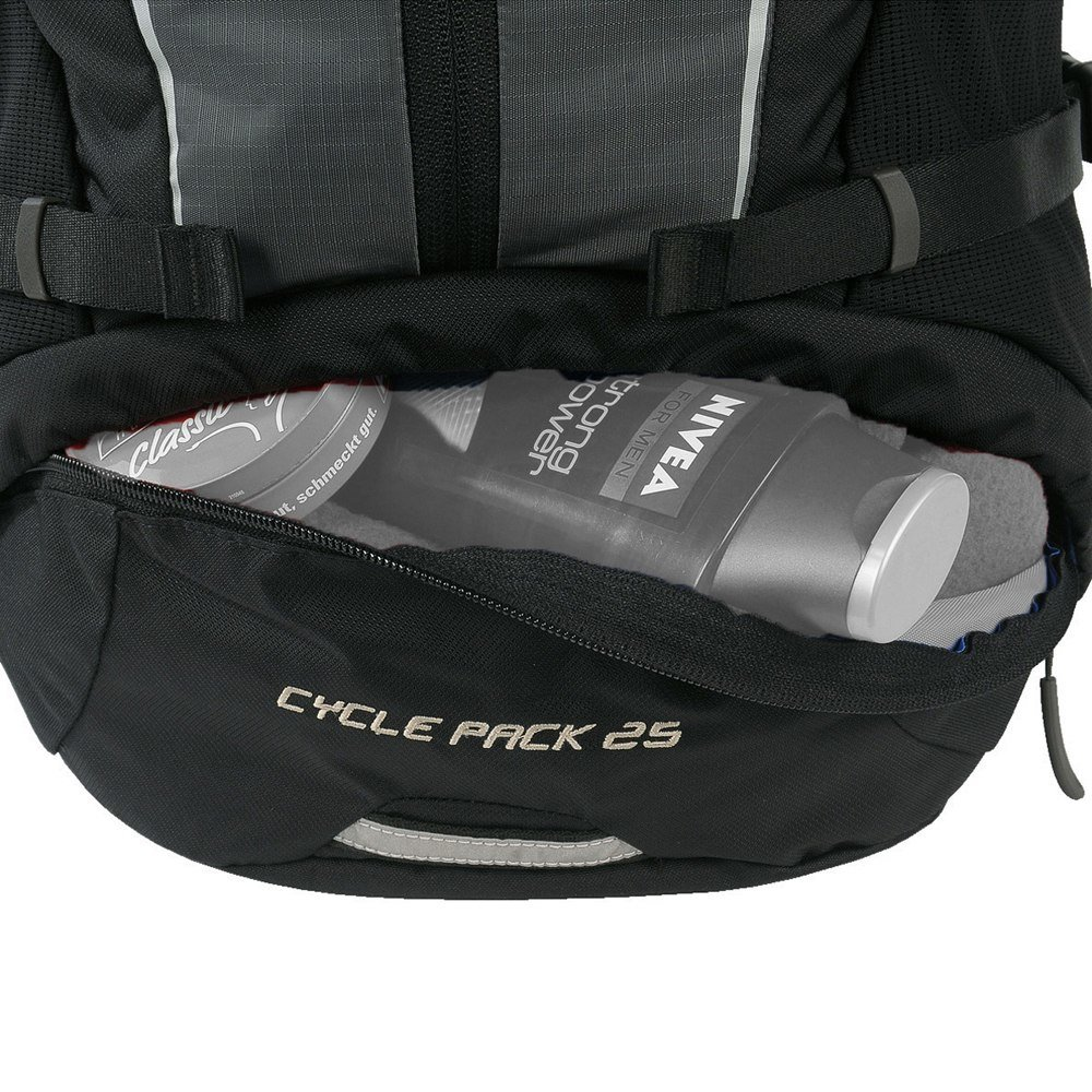 Рюкзак Tatonka Cycle pack 25 (Red) Cycle pack 25 6