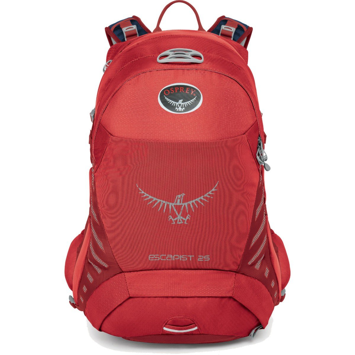 Рюкзак Osprey Escapist 25 Cayenne Red Daylite Plus 20 2 009.0272