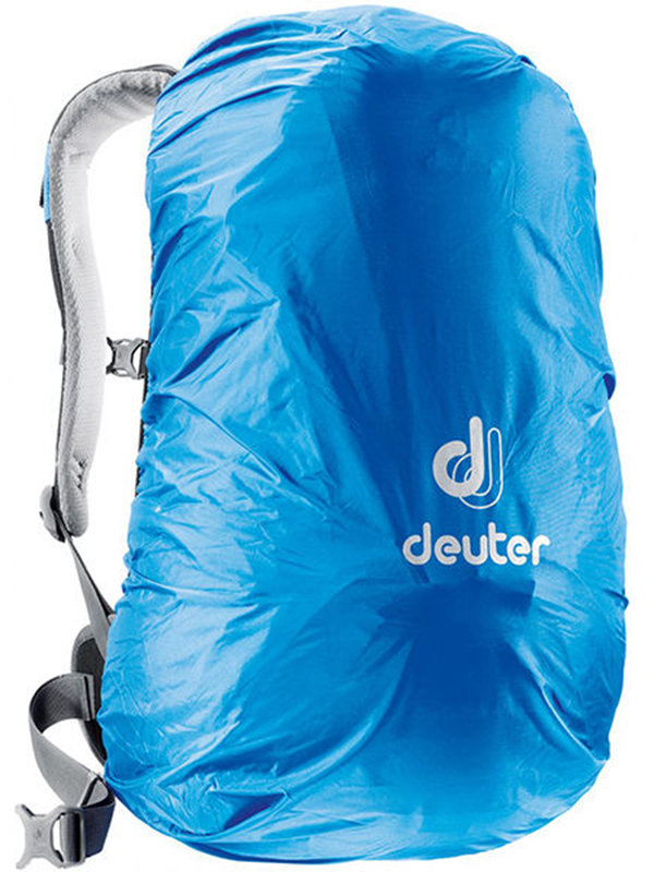 Велосипедный рюкзак Deuter FUTURA 28 forest-emerald Deuter FUTURA 28 cover