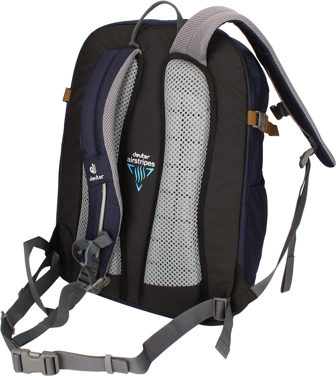 Рюкзак Deuter GIGANT midnight-lion Deuter GIGANT back 80424 3608