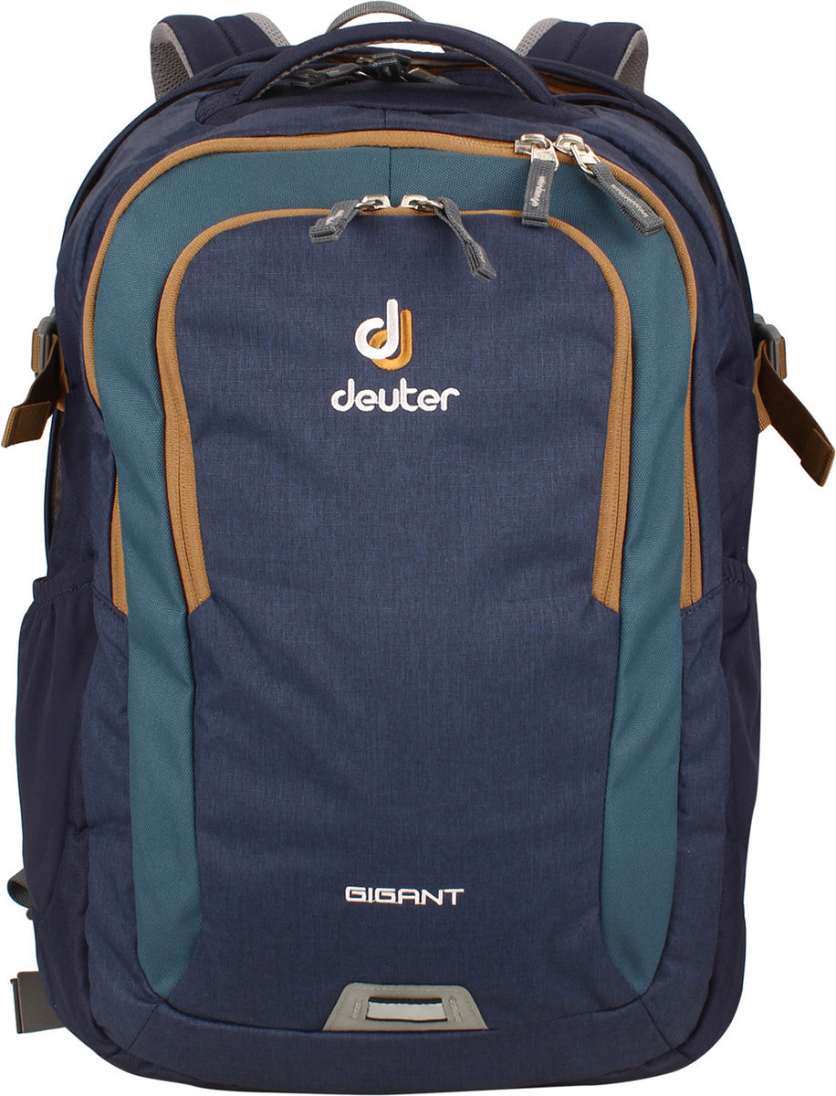 Рюкзак Deuter GIGANT midnight-lion Deuter GIGANT front 80424 3608