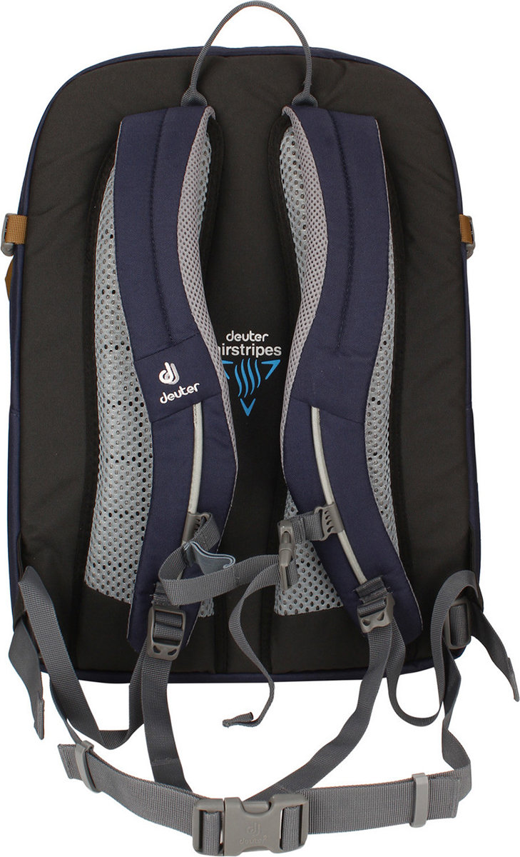 Рюкзак Deuter GIGANT midnight-lion Deuter GIGANT шлейки 80424 3608