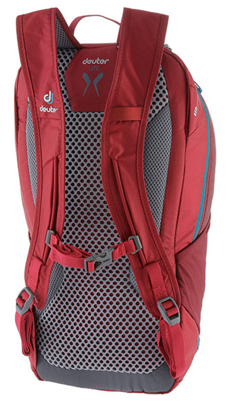 Deuter SPEED LITE 16 back 3410118 5528