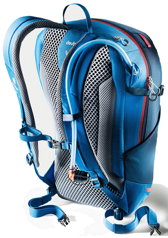 Deuter SPEED LITE 16 watersystem 3410118 5528