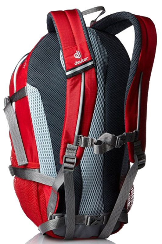 Deuter SPEED LITE 20 back 33121 5306