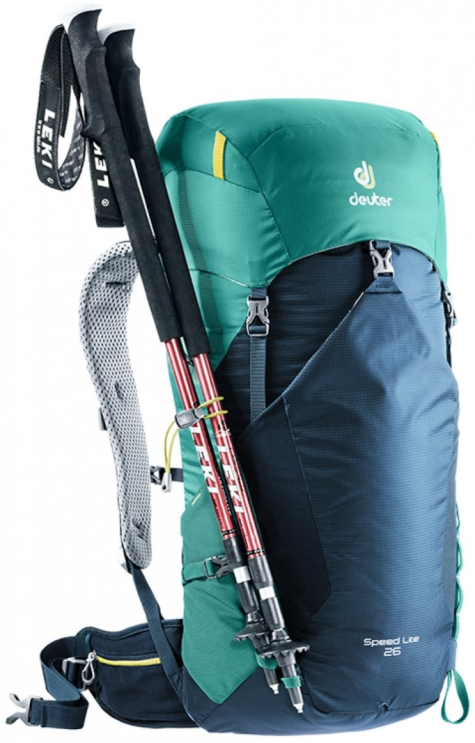 Deuter Speed Lite 24 SL trekking 3410518 7000