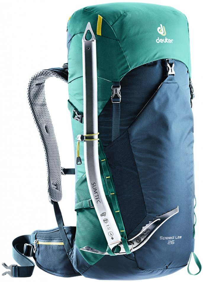 Deuter Speed Lite 24 SL 3410518 7000