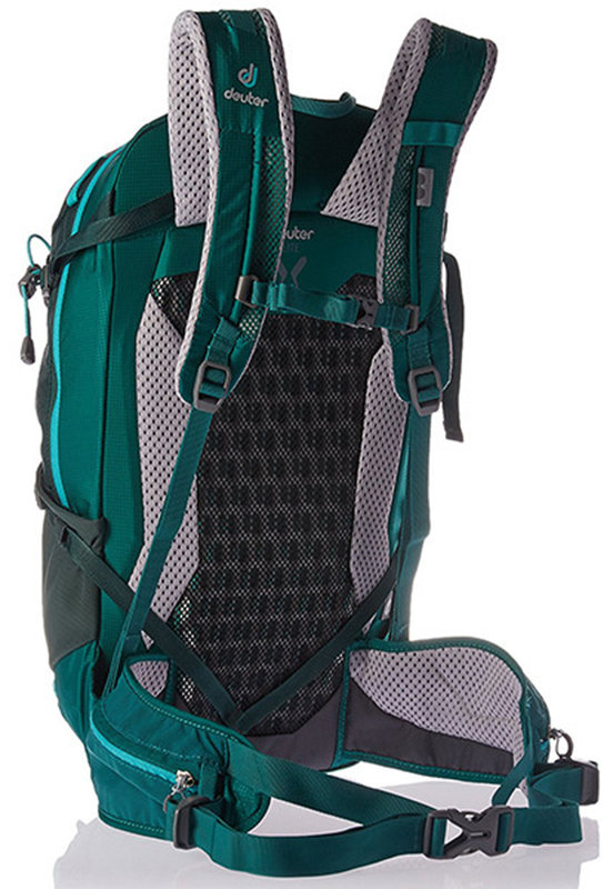 Deuter SPEED LITE SL 22 back 3410318 2231