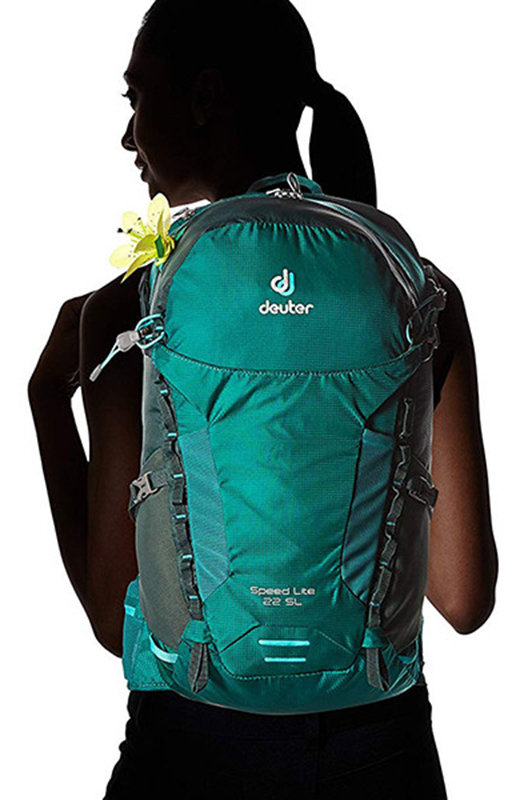 Deuter SPEED LITE SL 22 3410318 2231