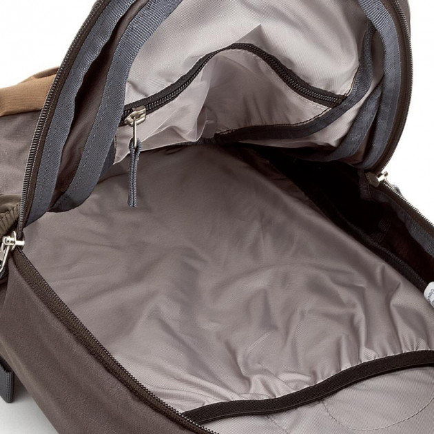 Рюкзак Deuter STEPOUT 16 arctic-coffee Deuter STEPOUT 16 arctic-coffee main 3810315 3621