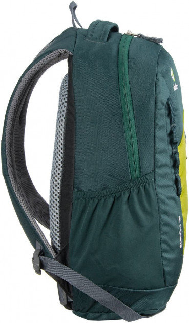 Рюкзак Deuter STEPOUT 16 moss-forest Deuter StepOut 16 side 3810315 2219