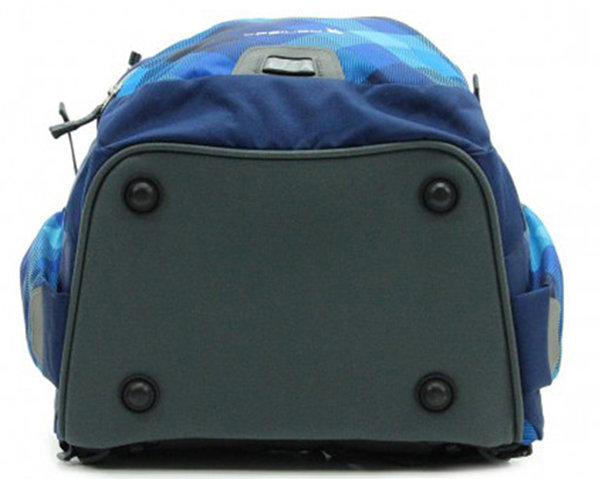 Детский рюкзак Deuter YPSILON blue crosscheck Deuter YPSILON blue crosscheck устойчивое дно
