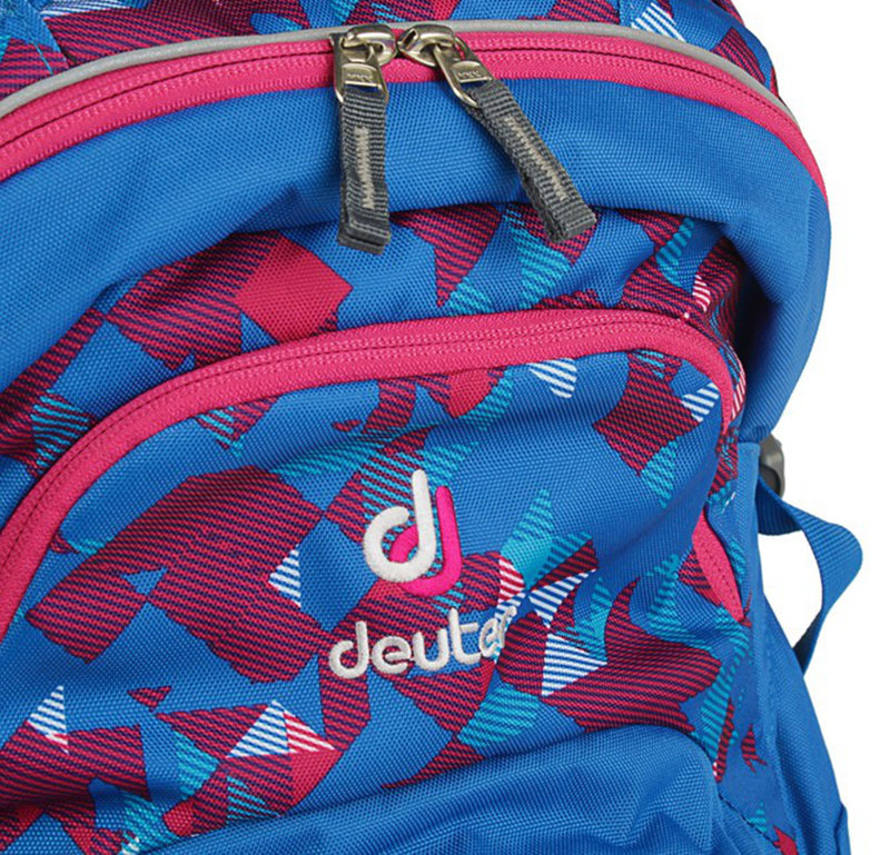Детский рюкзак Deuter YPSILON ocean prisma Deuter YPSILON top pocket 80223 3082