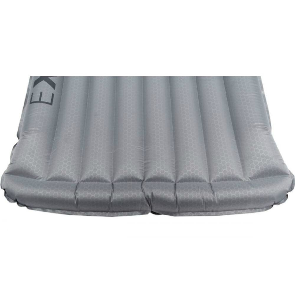 Каремат Exped Downmat Lite 5 LW grey другой ракурс-1 018.0127