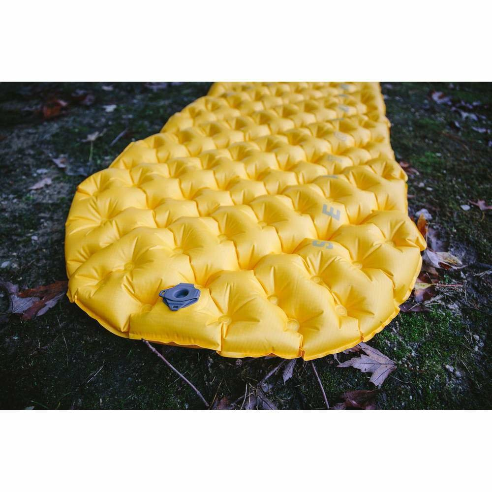Коврик Sea to Summit Air Sprung UltraLight Mat L другой ракурс-1 STS AMULLAS