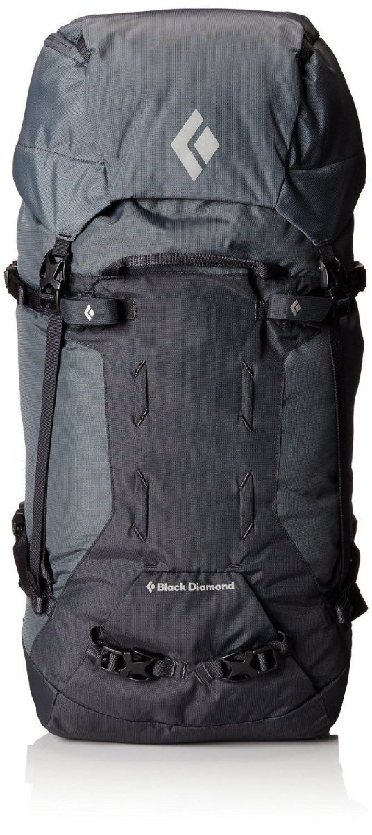 Рюкзак Black Diamond Epic 45 (Coal) Epic 45 2 BD 681086.COAL-M