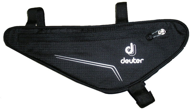 Сумочка Deuter FRONT TRIANGLE BAG euter FRONT TRIANGLE BAG 1 32702 7000