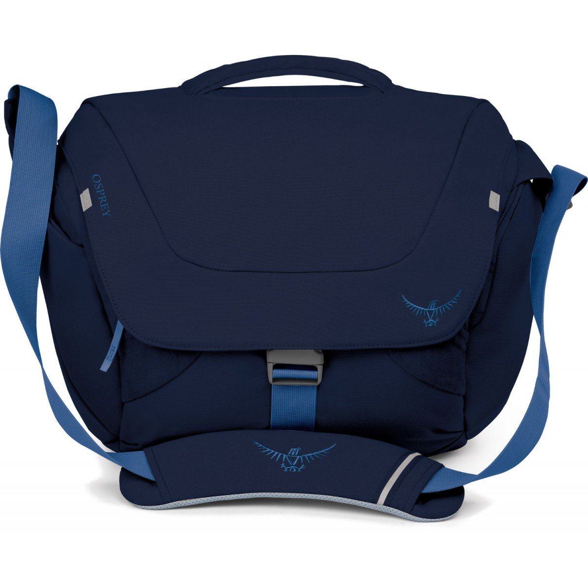 Сумка Osprey Flap Jill Courier Twilight Blue Flap Jill Courier 2