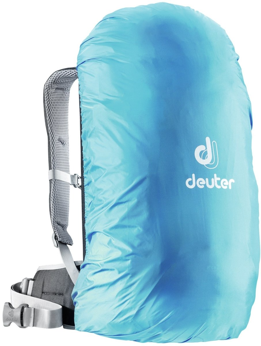 Рюкзак Deuter Futura 32 fire-granite (5510) Futura 32 7 34254 5510